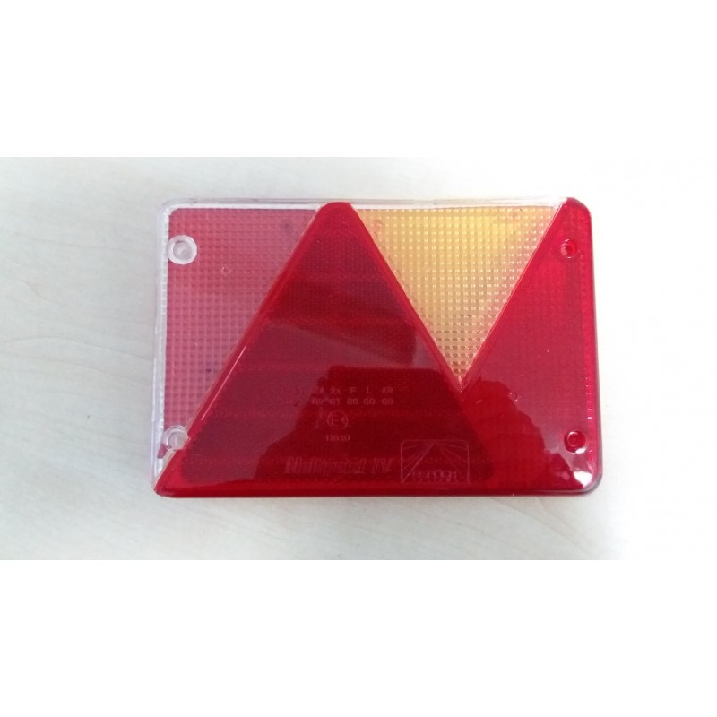 Žibinto stiklas D/P24-8600-000(062486)